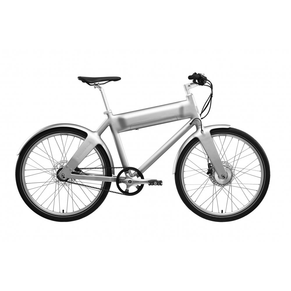 OKO 8 speed E-Bike Biomega