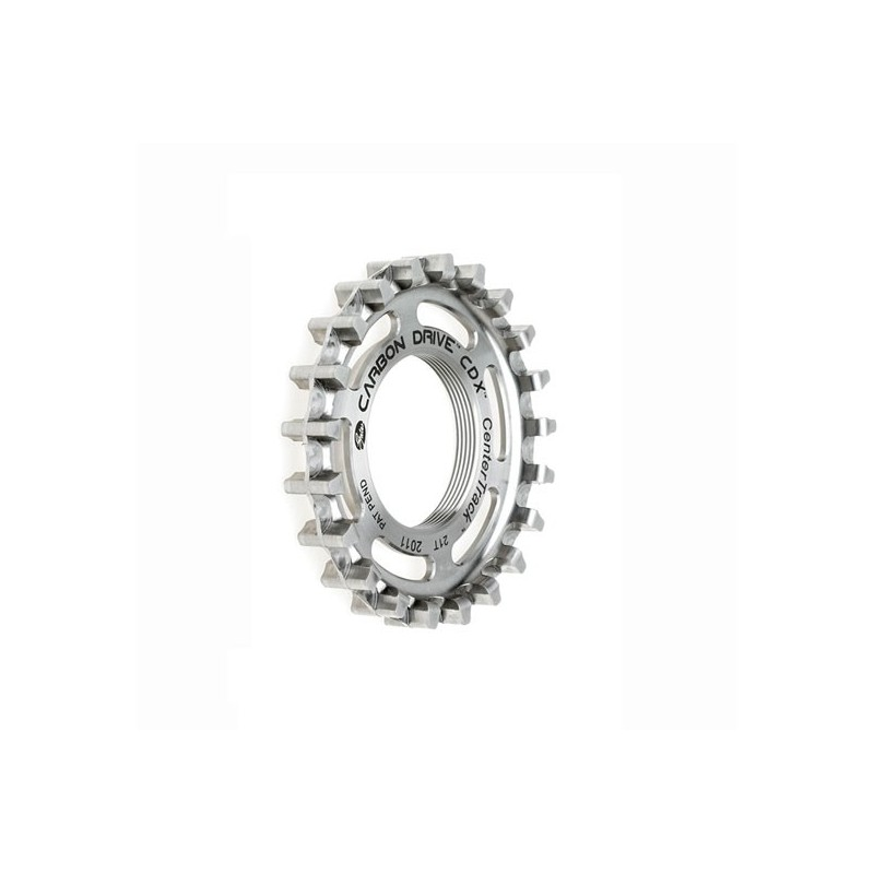 Gates CDX rear sprocket ThreadOn - 34,8