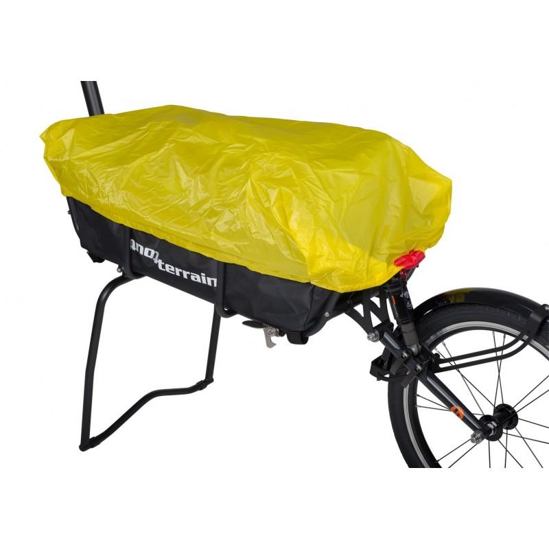 Rain cover for Mule inside bag