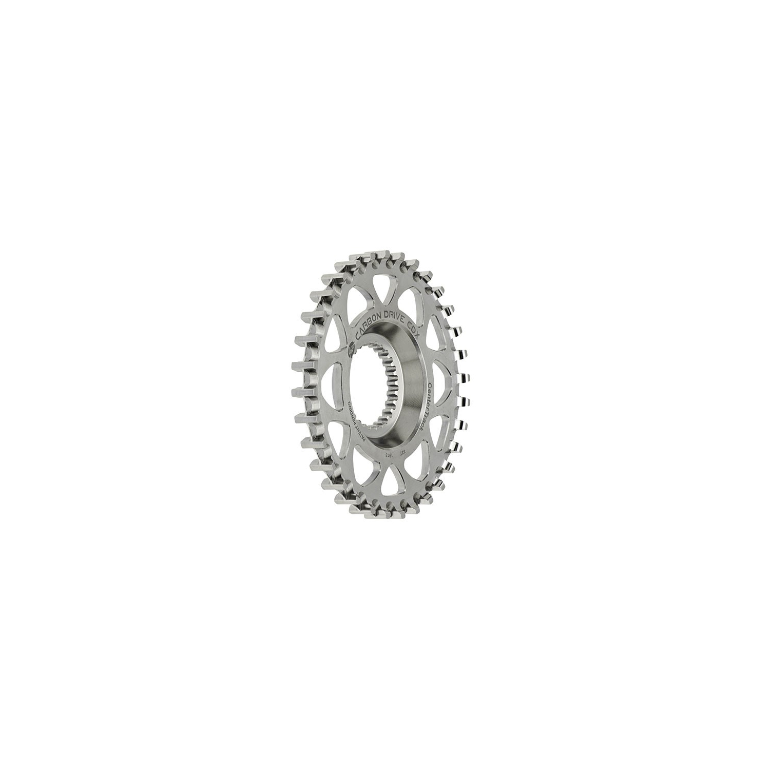 Gates CDX front sprocket Pinion