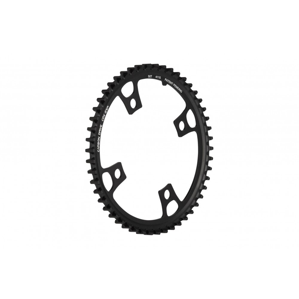 Gates CDX:EXP front sprocket 4 bolts