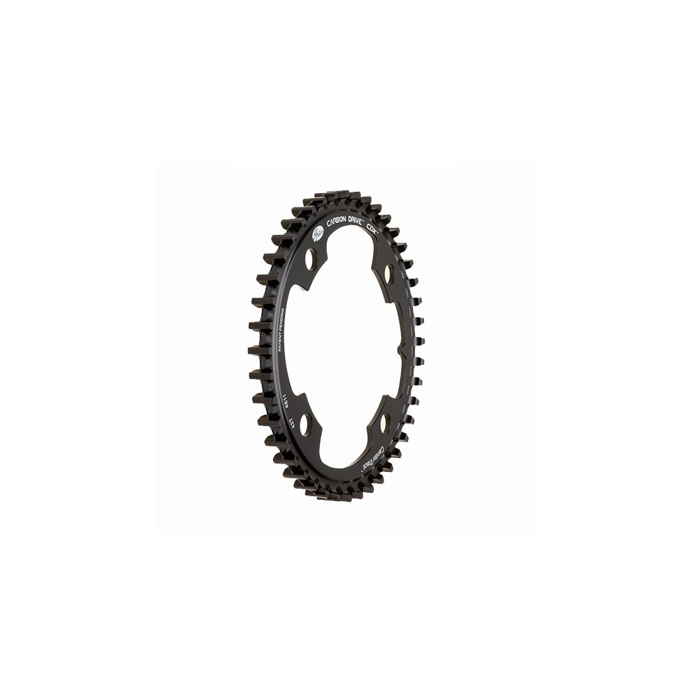 Gates CDX front sprocket 4 bolts