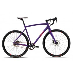 Spot RALLYE Single Speed 2015