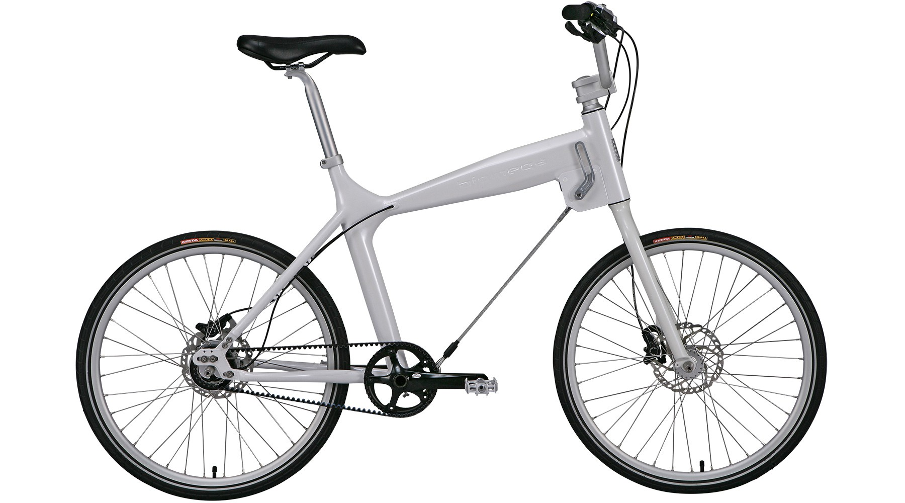 BOS Biomega Boston Cykel