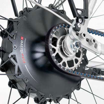 Go swissdrive for Go e bike motor