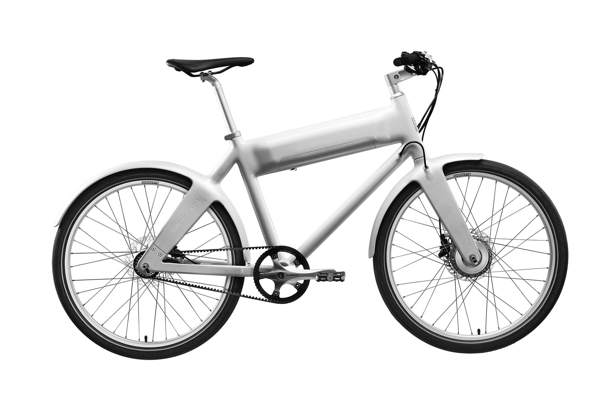 OKO Biomega El-cykel