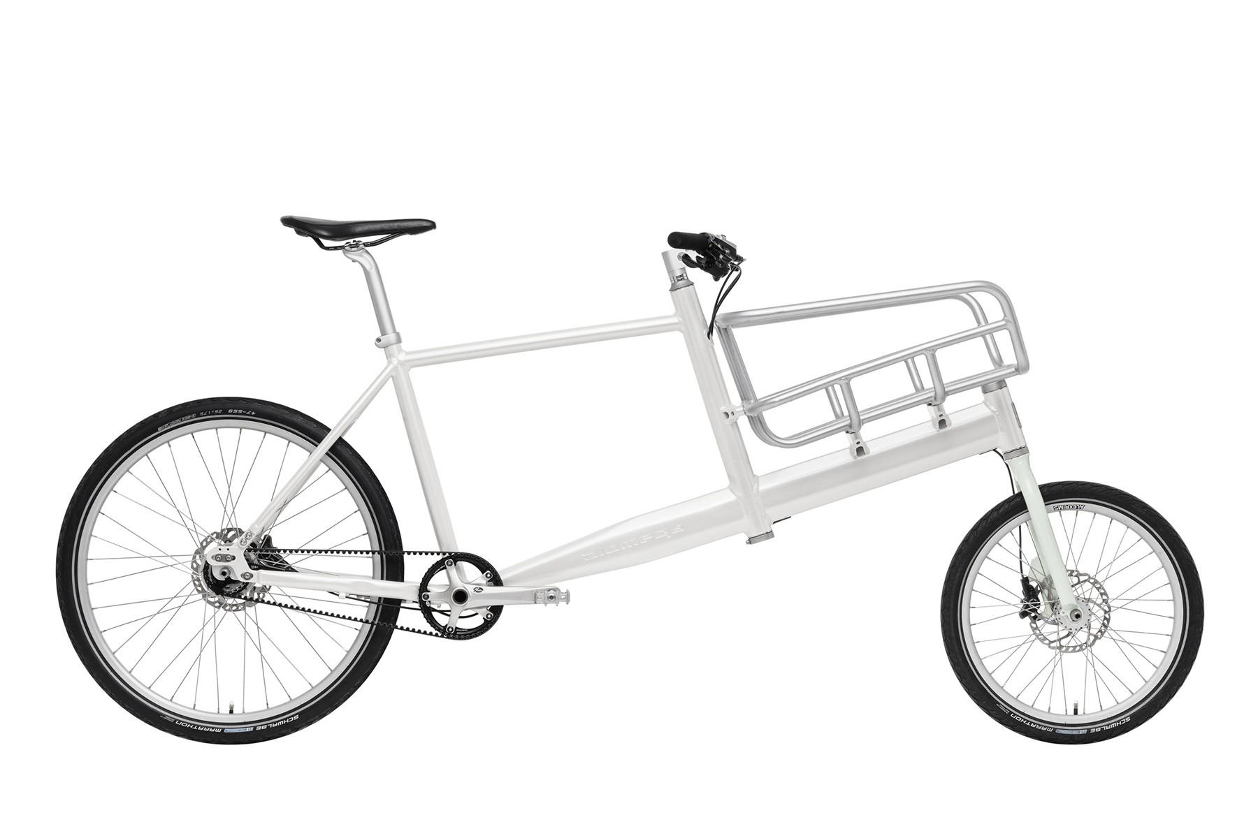 PEK Biomega Beijing Cykel