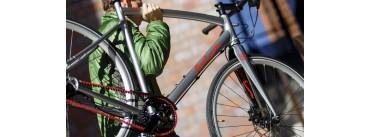 Prøv remtræk og el-cykler fra The Way to Bike på Copenhagen Bikeshow 2017