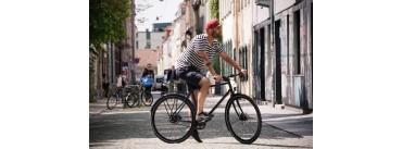 Prøv cykler med remtræk. Se udvalgte modeller hos BCS i Sorø – altid cykler på lager.