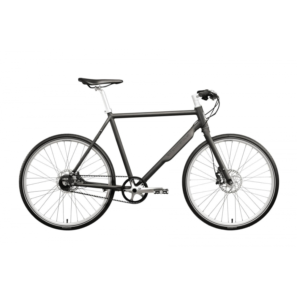 Biomega NYC Nexus 7 speed 700C