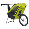 Tout terrain Singletrailer - MTB kidstrailer