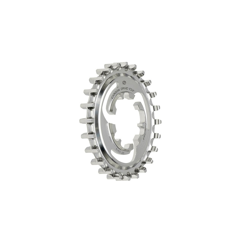Gates CDX rear sprocket Nuvinci